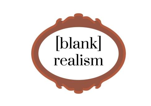 blankrealism